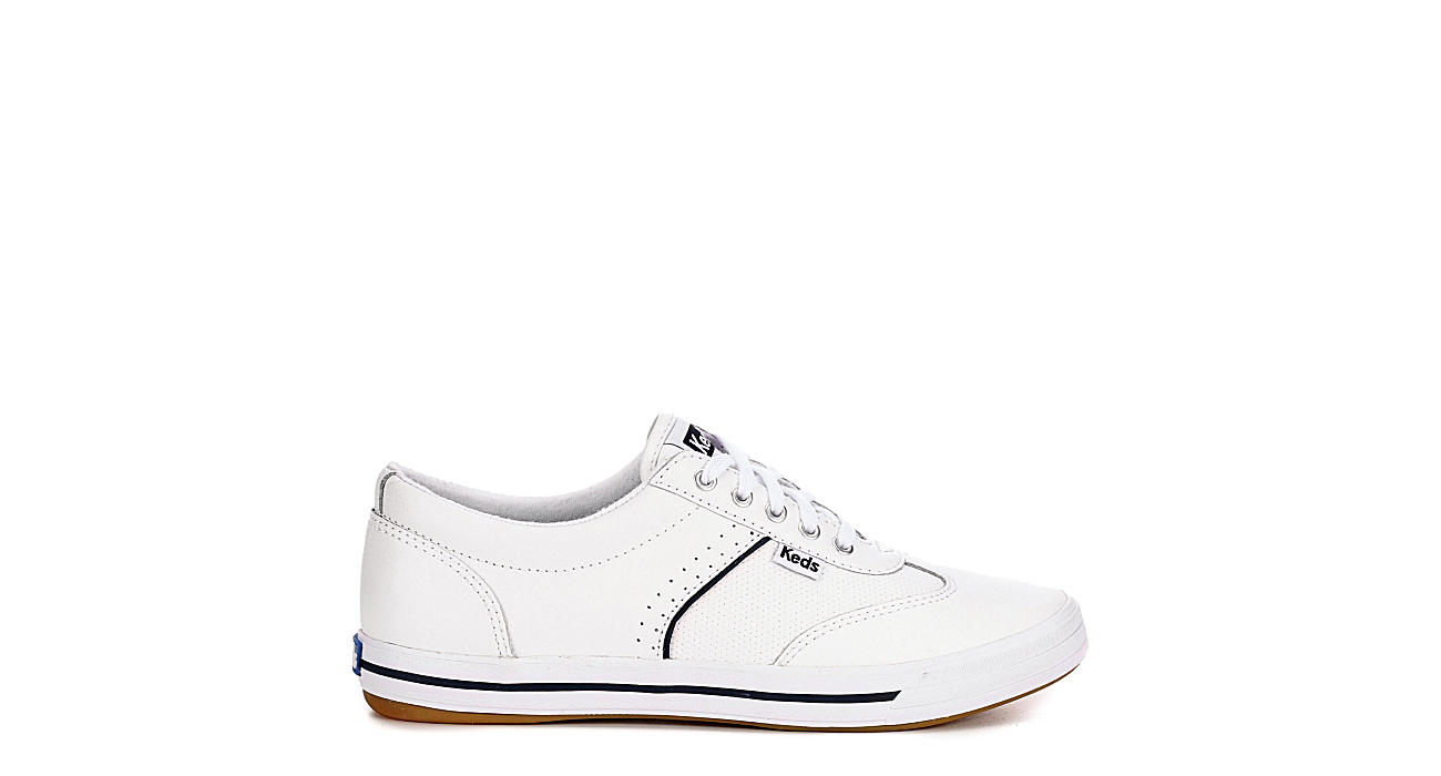 KEDS Womens Courty Core - WHITE