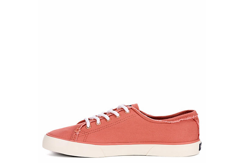 SPERRY Womens Pier View - RED