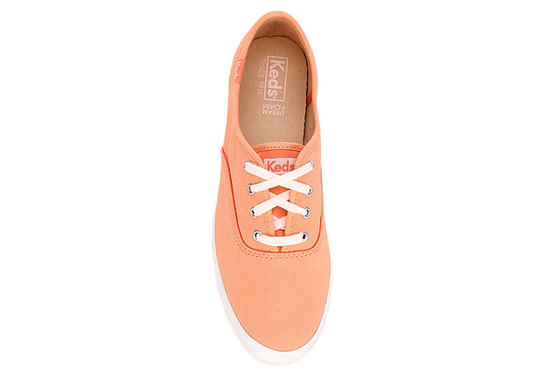 KEDS Womens Champion - CORAL