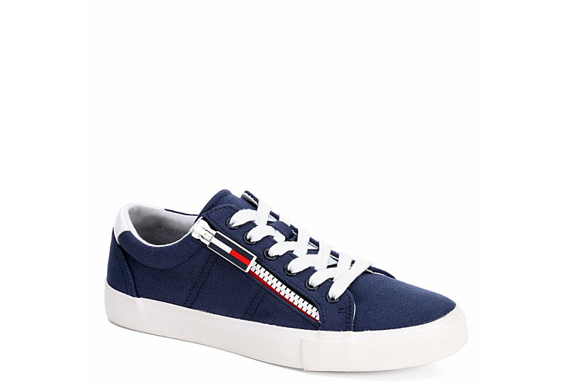 f59631920 Navy Tommy Hilfiger Womens Paskal | Athletic | Rack Room Shoes