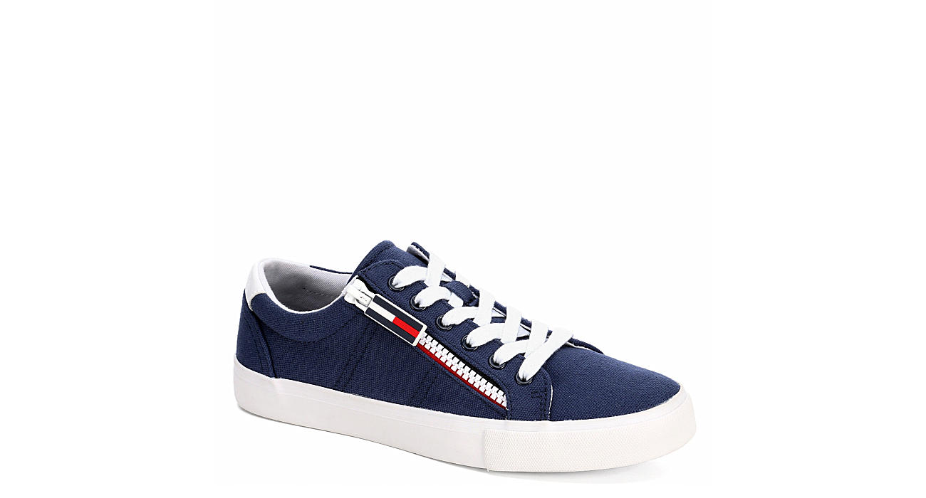 TOMMY HILFIGER Womens Paskal - NAVY