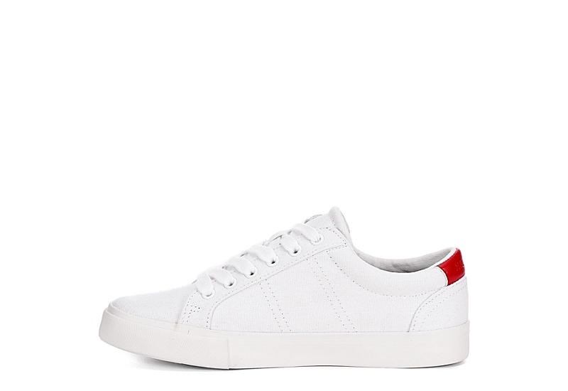 TOMMY HILFIGER Womens Paskal - WHITE