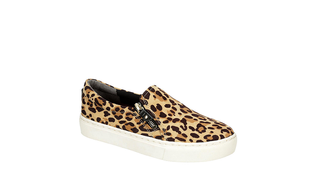 DR. SCHOLL'S Womens No Chill - LEOPARD