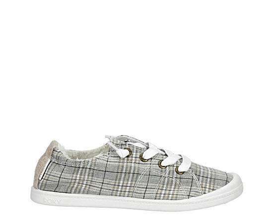 Womens Bayshore Fur Slip On Sneaker