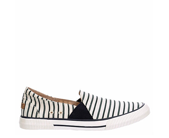 Womens Brayden Slip On Sneaker