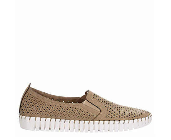 Womens Sepulveda Blvd Slip On Sneaker