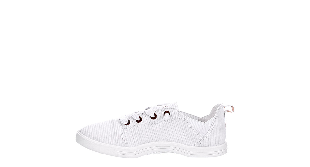 ROXY Womens Libbie - WHITE