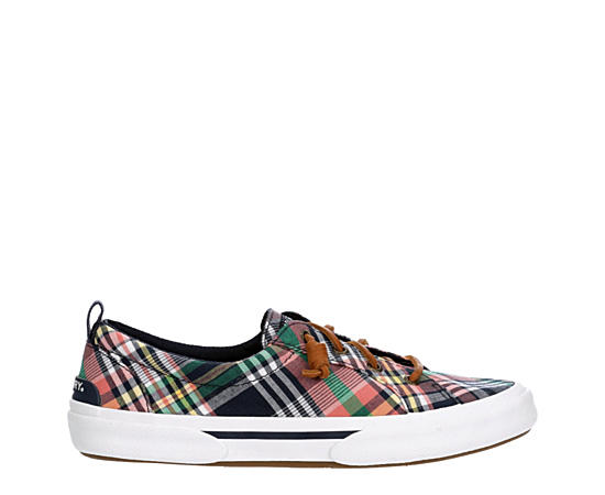Womens Pier Wave Slip On Sneaker