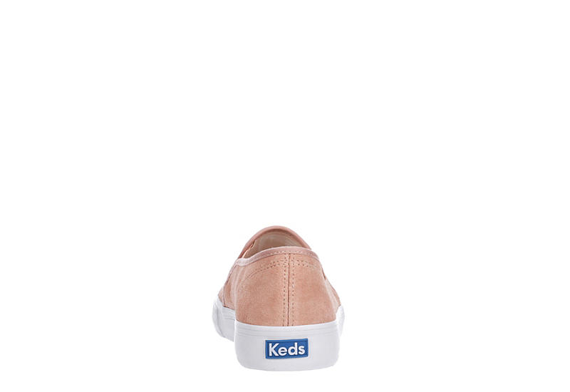 KEDS Womens Double Decker - PALE PINK
