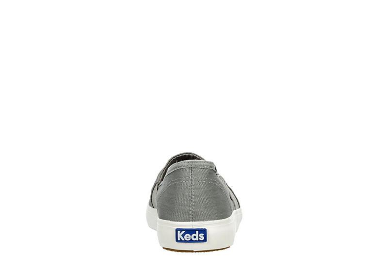 KEDS Womens Clipper - GREY