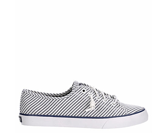 Womens Pier View Slip On Sneaker