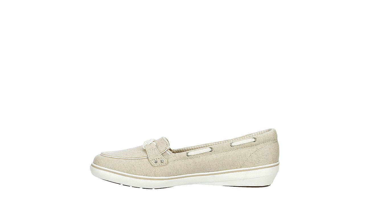 GRASSHOPPERS Womens Windsor - TAN