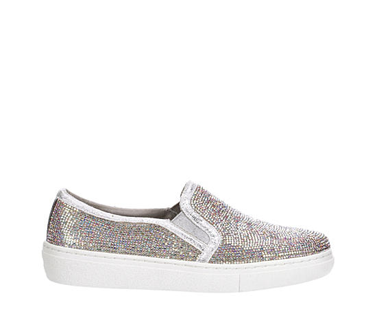 Womens Flashow Slip On Sneaker