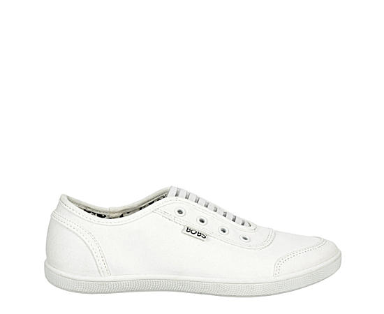 Womens Walkaways Slip On Sneaker