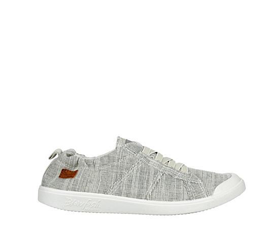 Womens Vex Slip On Sneaker