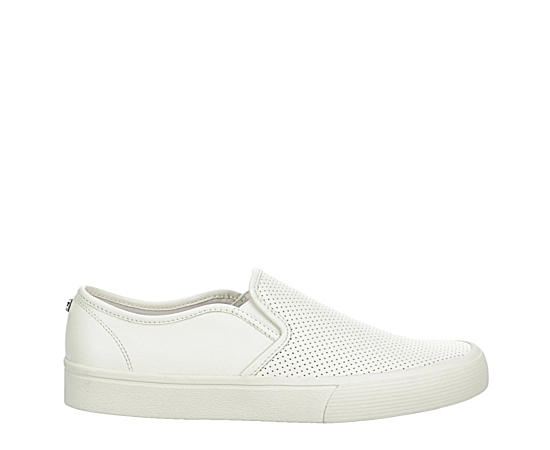 Womens Luna Slip On Sneaker