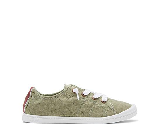 Womens Bayshore Slip On Sneaker