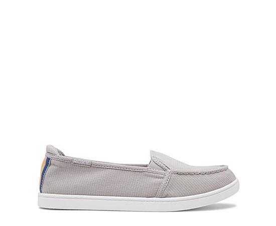 Womens Minnow Slip On Sneaker