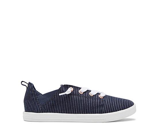 Womens Libbie Slip On Sneaker