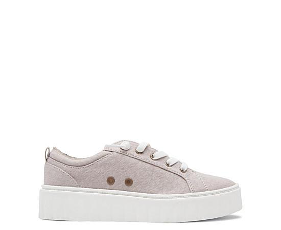 Womens Sheilahh Slip On Sneaker