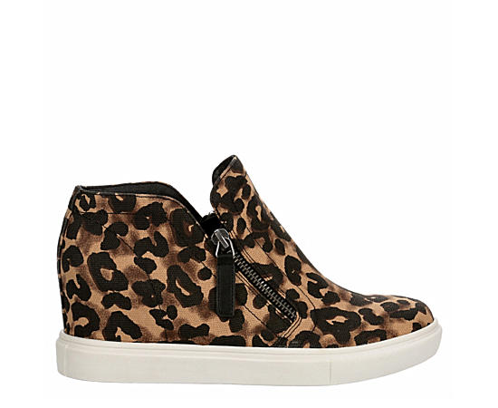 Womens Prestoon High Top Sneaker
