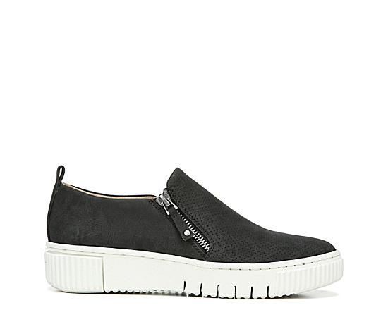 Womens Turner Slip On Sneaker