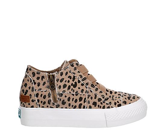 Womens Mamba Slip On Sneaker