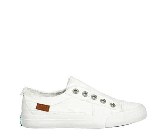 Womens Play Slip On Sneaker