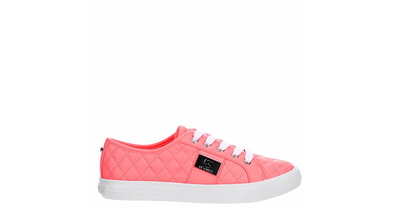 G BY GUESS Womens Backer - PINK