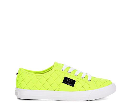 Womens Backer Sneaker