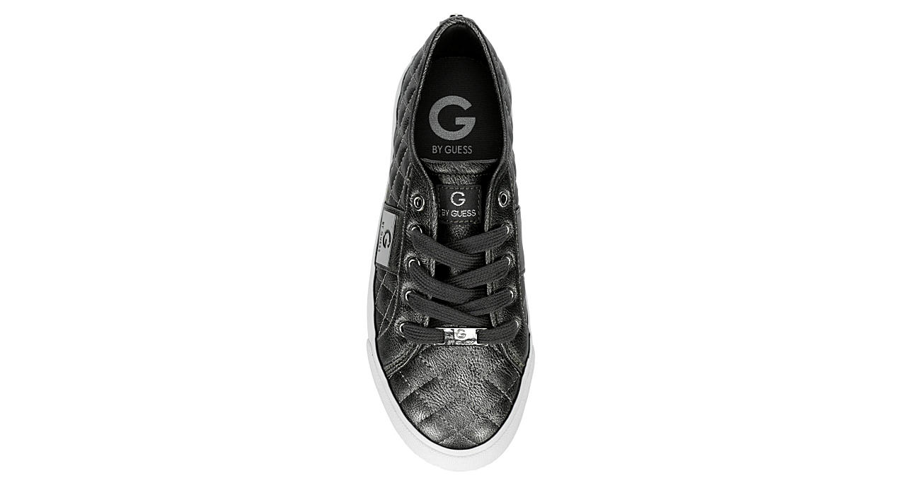 G BY GUESS Womens Backer8 - PEWTER