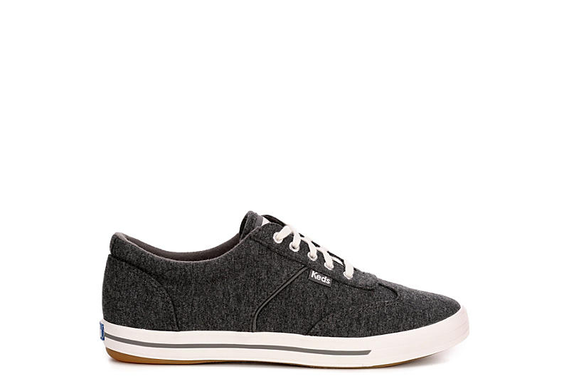 KEDS Womens Courty Sneaker - GREY