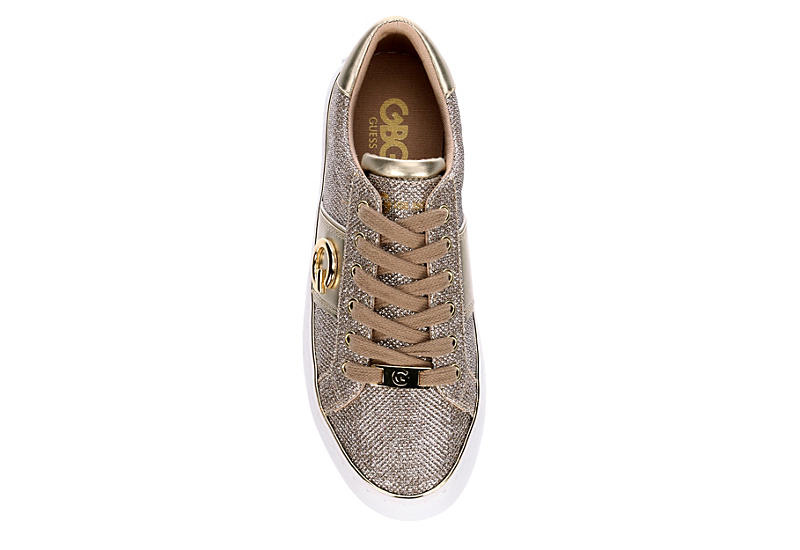G BY GUESS Womens Grandyy - GOLD