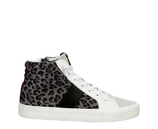 Womens Daniella High Top Sneaker