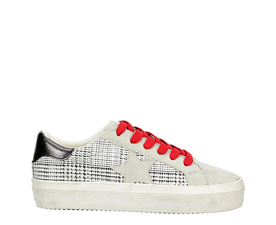 Womens Finish Sneaker
