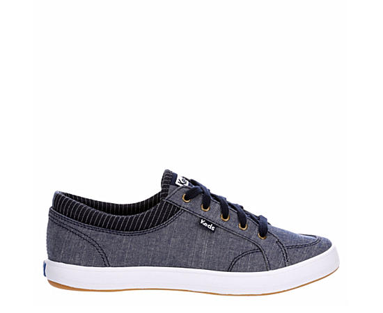 Womens Center Sneaker