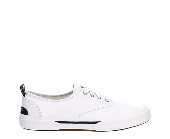Womens Pier Wave Cvo Canvas Sneaker