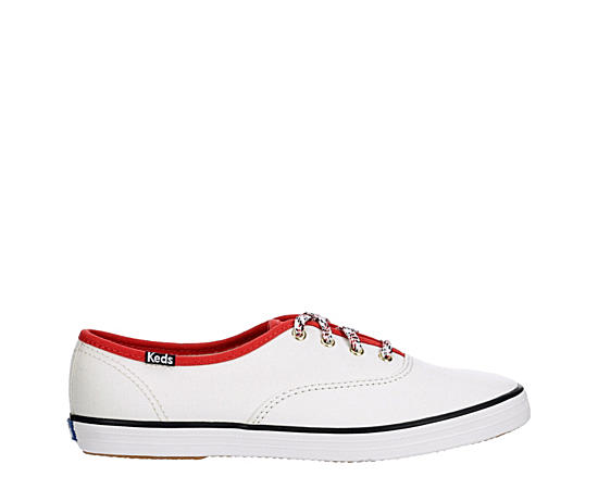 Womens Champion Canvas Sneaker