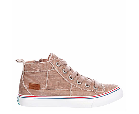 Womens Playhouse High Top Sneaker