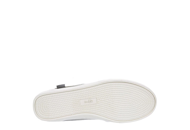 SANUK Womens Pair O Dice Canvas Sneaker - GREY