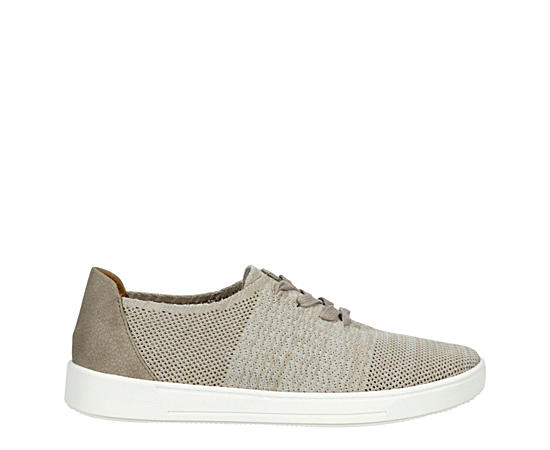 Womens Carolena Knit Sneaker