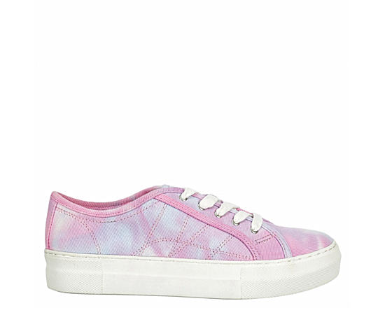 Womens Beebee Canvas Sneaker