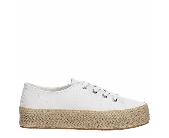 Womens Miami Canvas Sneaker