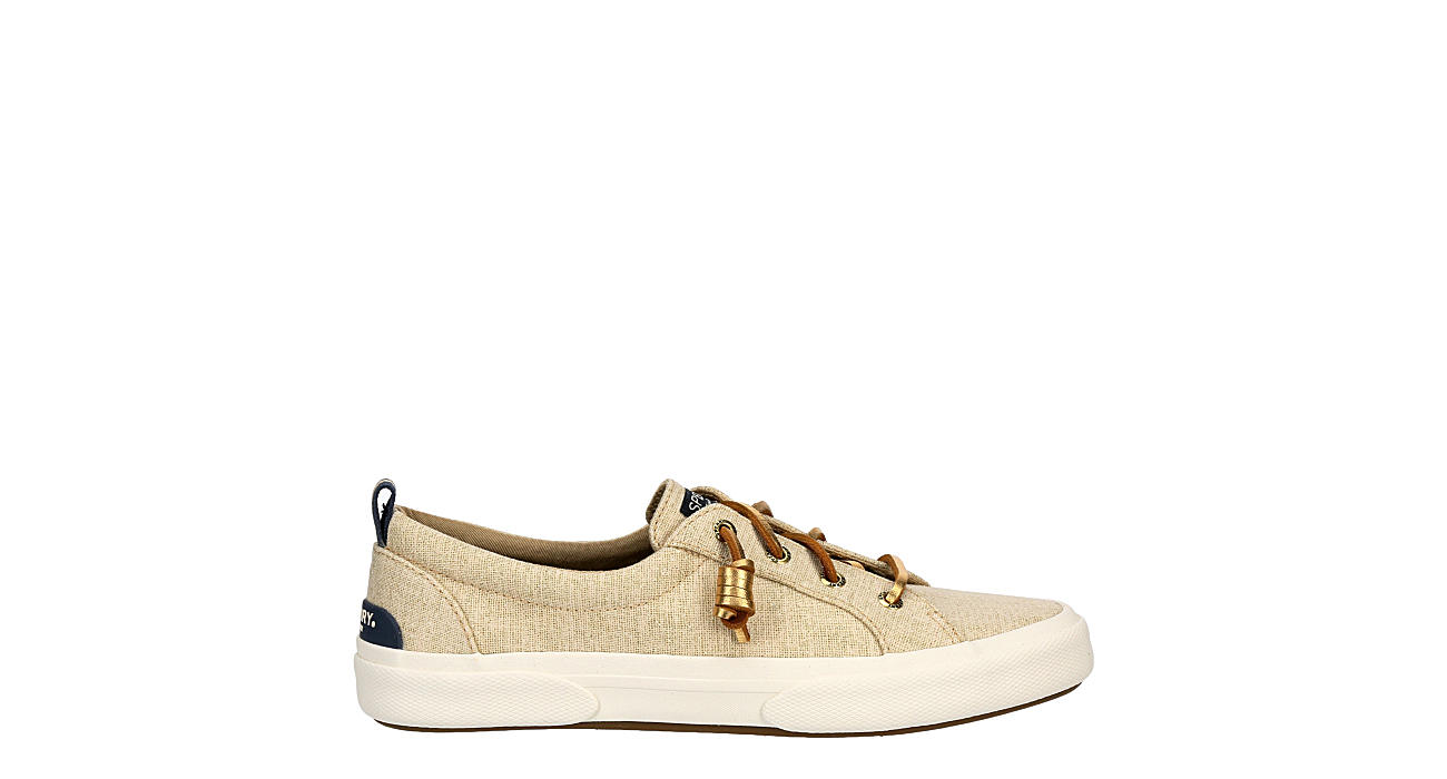 SPERRY Womens Pier Wave - CHAMPAGNE