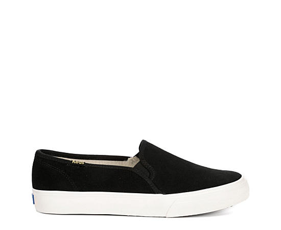 Womens Double Decker Slip On Sneaker