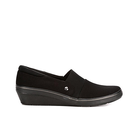 Womens Indie Slip On Sneaker