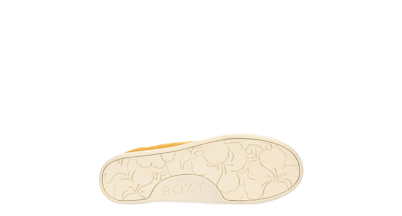 ROXY Womens Bayshore - YELLOW