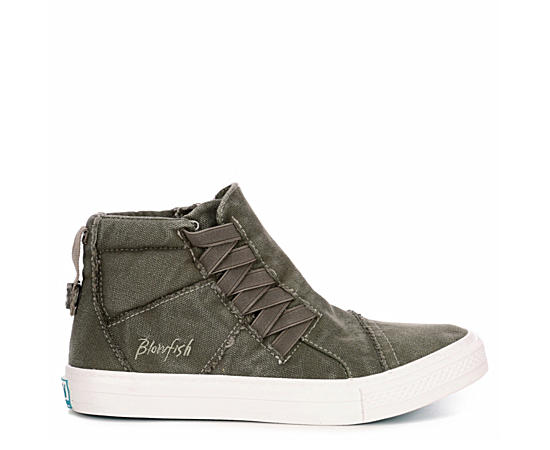 Womens Koala High Top Sneaker