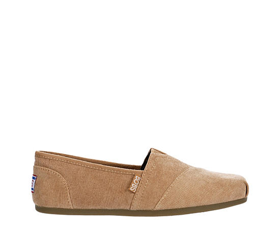 Womens Jive City Flat