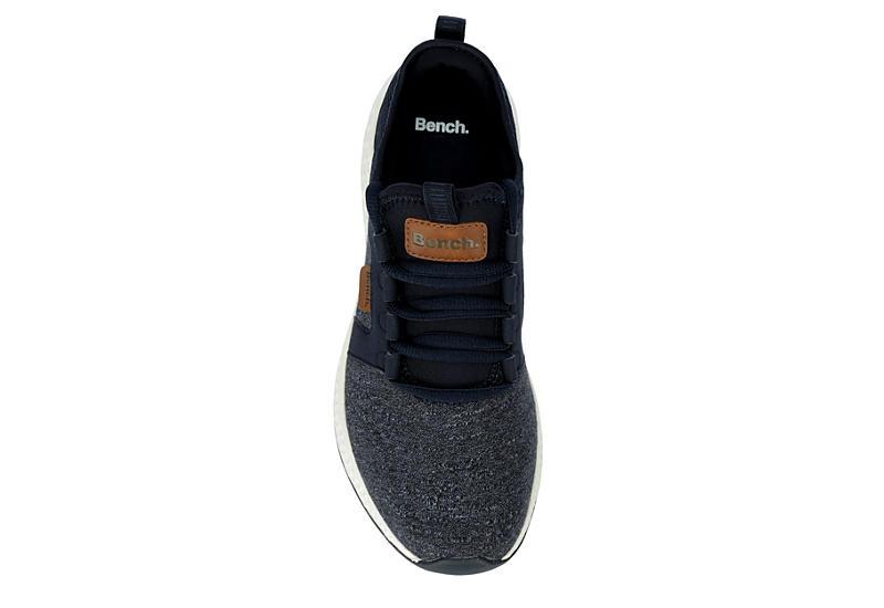 BENCH Womens Katama Sneaker - NAVY